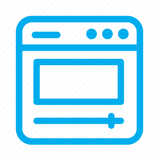 cyan, interface, media, movie, ui, user, user interface icon