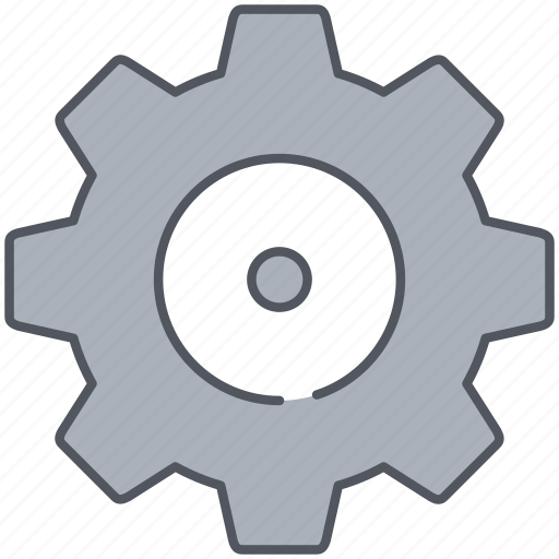 cog, cogwheel, configuration, preferences, settings, system, wheel icon