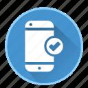 communicationcheck, device, phone, smartphone