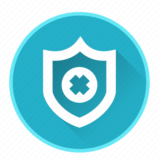 block, protection, safety, secure, security icon