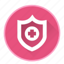 protection, safetyadd, secure, security icon