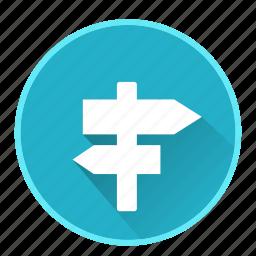 arrow, arrows, navigation, right icon