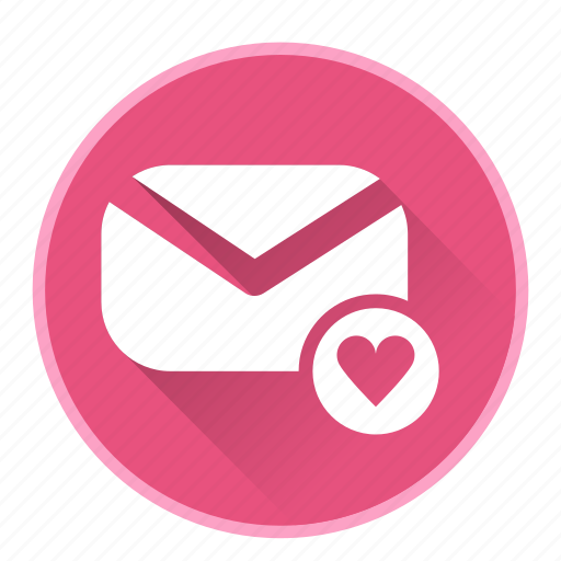 chat, communicationcheck, dore, email, favorite, mail icon