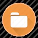 document, file, folder, office