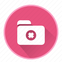 block, document, file, folder, office icon