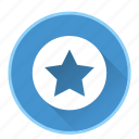 award, bookmark, favorite, rating icon