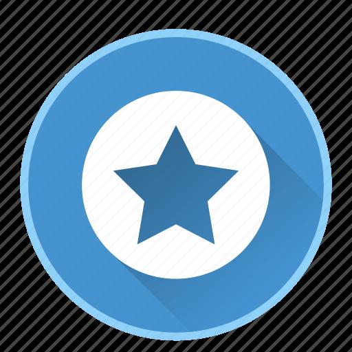 award, bookmark, favorite, rating icon