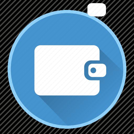 cash, money, payment, purse icon