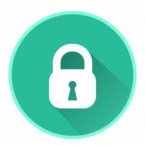 password, protection, secure, security icon