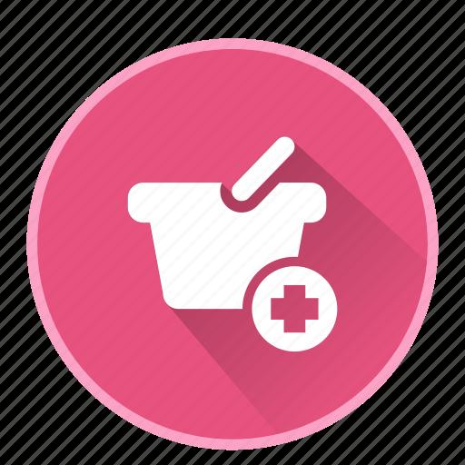 add, buy, cart, shop, shopping icon