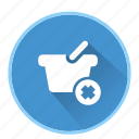 block, buy, cart, shop, shopping icon