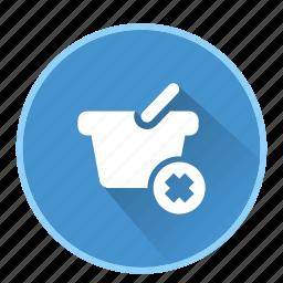 block, buy, cart, shop, shopping icon