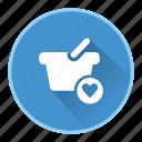 buy, cart, favorite, shop, shopping icon
