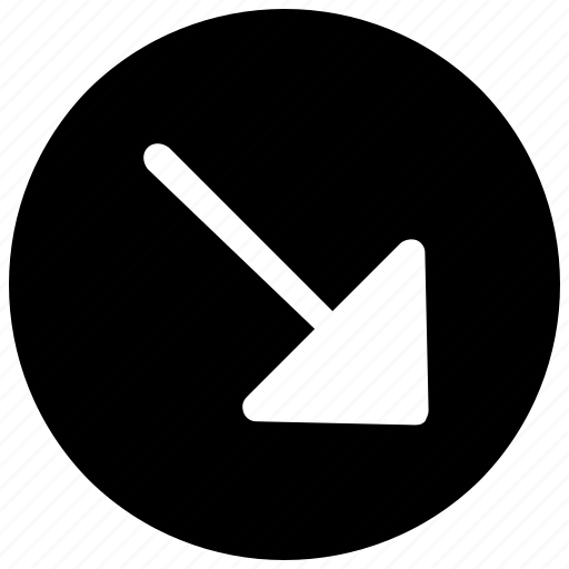 direction, minify, minimize arrow, resize symbol, web app icon