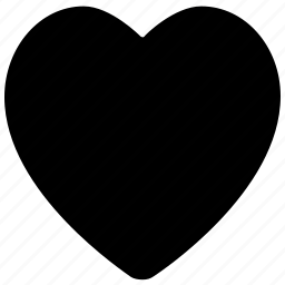 favorite, heart, heart shape, love heart, valentine heart icon