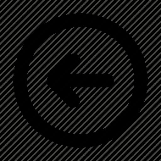 application, apps, arrow, back, left, mobile, ui icon