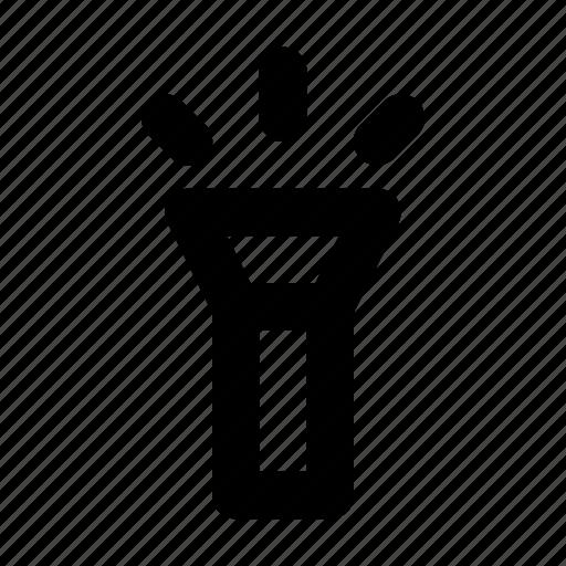 application, apps, flash, flashlight, lamp, mobile, ui icon