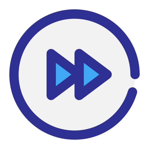 forward, mp3, music, player, playing, recordings, song icon