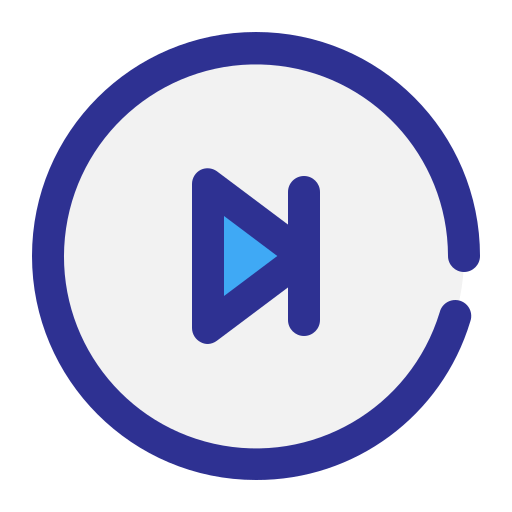 mp3, music, next, player, playing, recordings, song icon