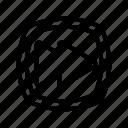 arrow, forward, media, player, ui