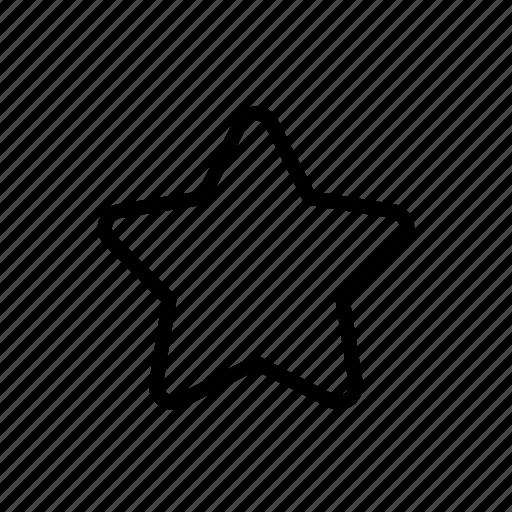 Bookmark, favorite, star, winner icon - Download on Iconfinder