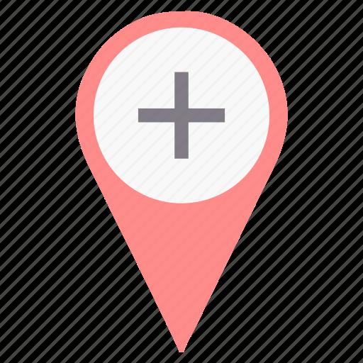 add, arrows, direction, move, plus, right icon