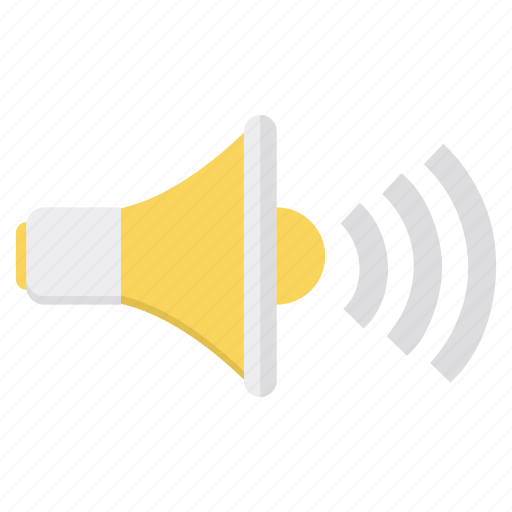 audio, music, play, sound, speaker, volume icon