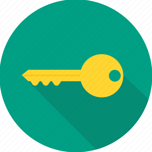 access, key, password, privacy, secure, security icon