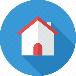 apartment, building, home, house, hut, property, villa icon
