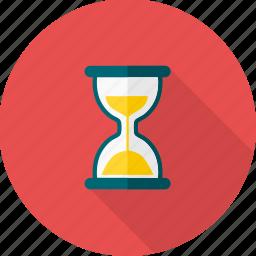 countdown, download, hourglass, load, loading, refresh, sandglass icon