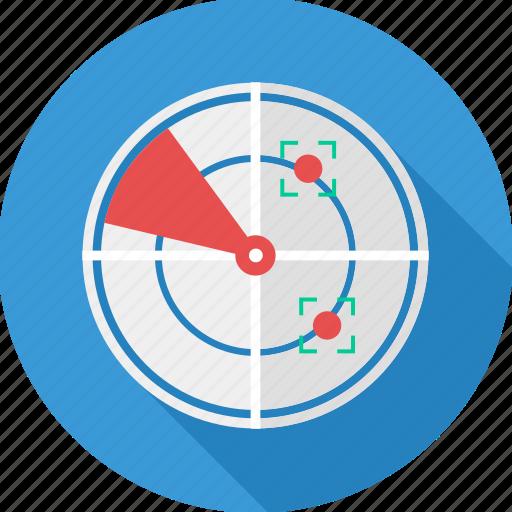area, focus, focused, marketing, target icon
