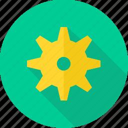 configuration, control, setting, settings, tools icon