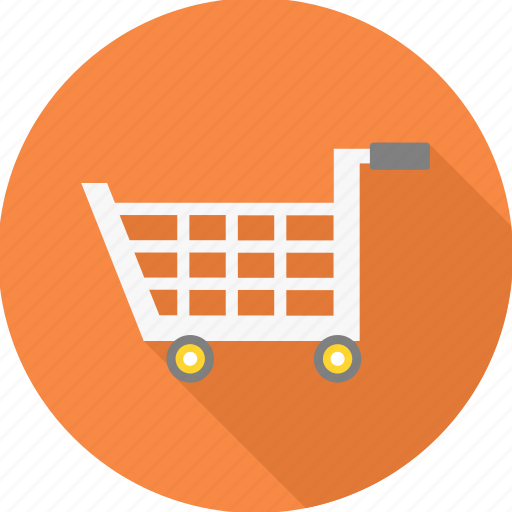 buy, cart, ecommerce, sale, shop, shopping, trolley icon