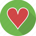 heart, like, love, romance, romantic, valentine, wedding icon