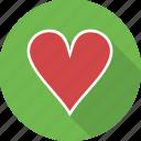 heart, like, love, romance, romantic, valentine, wedding icon