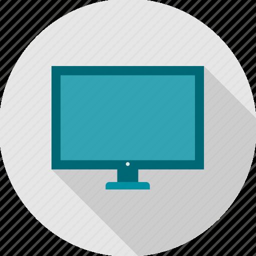 computer, desktop, device, hardware, monitor, pc, screen icon
