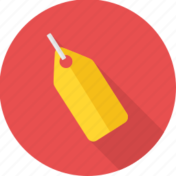 ecommerce, label, price, shop, shopping, tag, tags icon