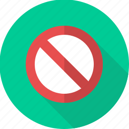 alert, check, mark, prohibited, road, sign, warning icon