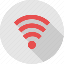 connection, hotspot, internet, signal, wifi, wireless icon