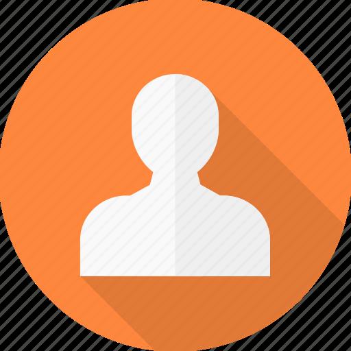 account, avatar, contact, personal, portrait, profile, user icon