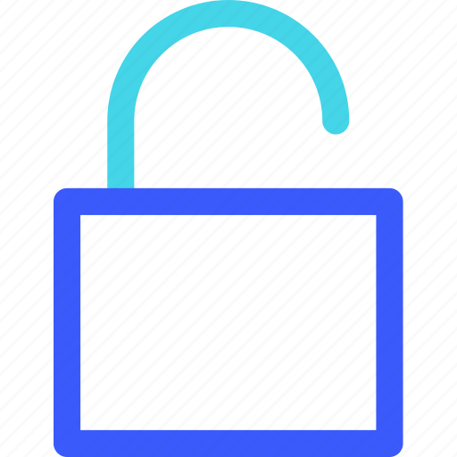 25px, iconspace, openlock icon