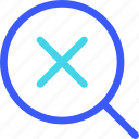 25px, delete, iconspace, search icon