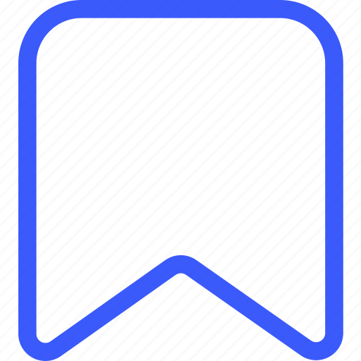 25px, bookmark, iconspace icon