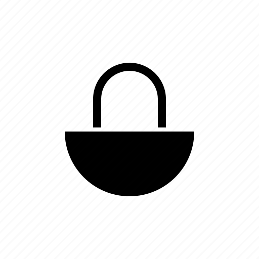 lock, protect, safe, secure icon