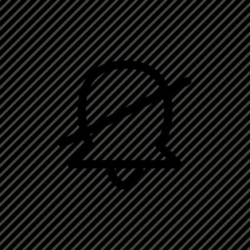 mute, silent, sound icon