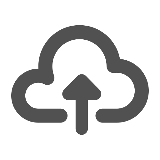 cloud, connect, data, database, internet, networking, web icon