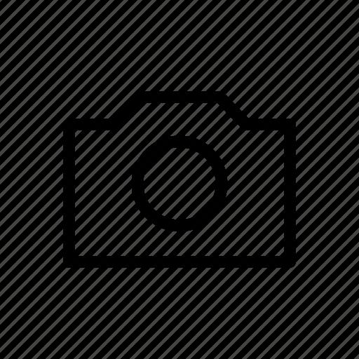 camera, picture, user interface icon