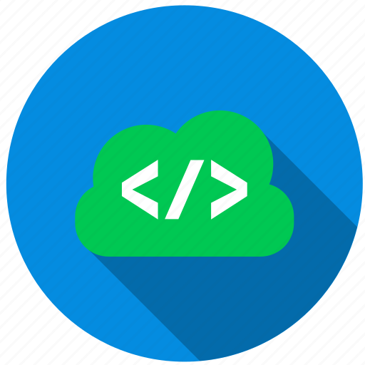 application, cloud, danger, information, screen, website icon