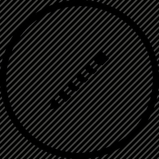 interface, pencil, smooth, smoothtool, tool, ui icon