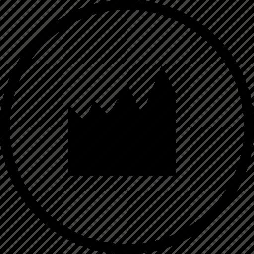 interface, tool, ui, widthtool, wrinkle icon